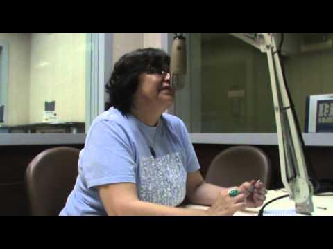 Vídeos do Programa Espaço Cristalino 15.03.2012 parte2