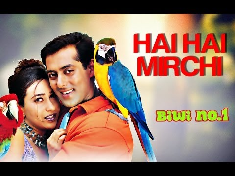 Rocking Hit Song -Mirchi - Biwi No.1 - HQ