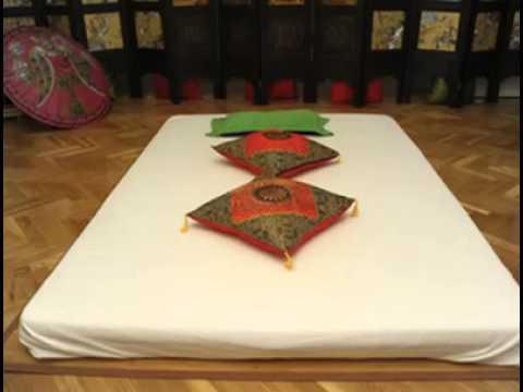 Masajes Orientales en Madrid Xiao Ying / Madrid