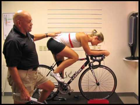 Differences between a road bike and triathlon bike