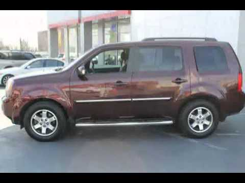 used Honda Pilot Long Island NY 2009 located in New York at Millennium Toyota Ecarlist