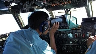 Authorities: Flight MH370 May Have Tried to Turn Around - WSJDIGITALNETWORK