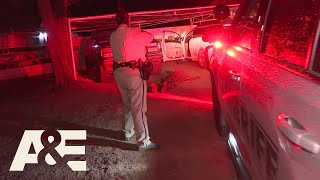 Live PD: Don't Tow Mama's Car | A&E - AETV