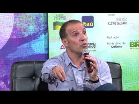 A Nova Literatura Brasileira - Cadão Volpato
