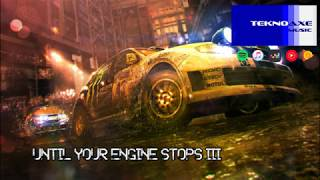 Royalty Free :Until Your Engine Stops III