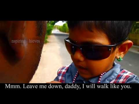 Vidiyalai Nokki [Towards Sun Rise] - One min Tamil short film - English Subtitles - HD