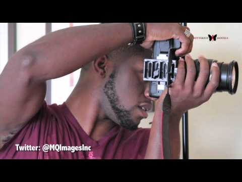 Butterflymodels - MQ Images Promotional Video