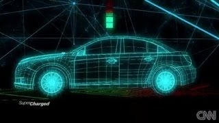 Electric cars charging into a wireless future? - CNN