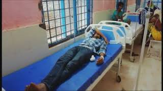 3 Young Men Lost life and 2 Wounded After Car Hits Tree at Pothunur | Nalgonda | iNews - INEWS