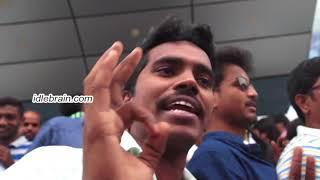 Jai Lava Kusa public talk - idlebrain.com - IDLEBRAINLIVE