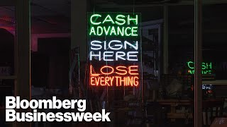 Sign Here to Lose Everything - BLOOMBERG