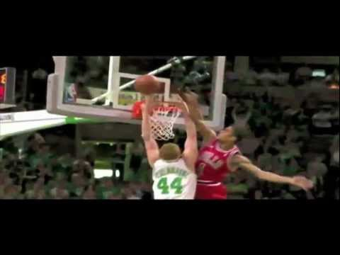 Derrick Rose 2011-2012 Highlights