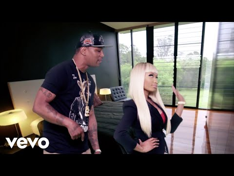Cam'ron - Cam'ron Feat. Nicki Minaj & Yummy
