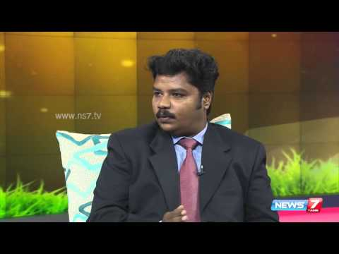 Acupuncture doctor Mohammed Yusuf in Varaverpparai 1/2 | News7 Tamil
