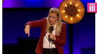 Technique is everything - Live from the BBC: Sara Pascoe - BBC Three - BBC