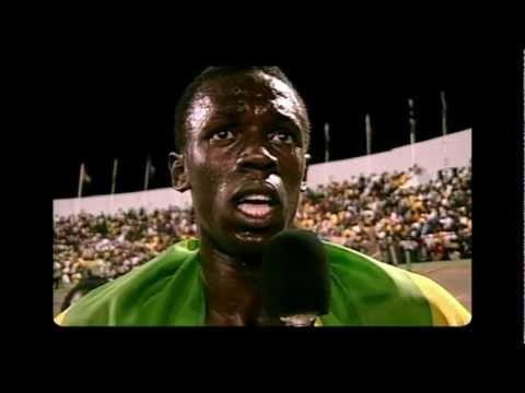 Usain Bolt -