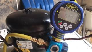 Инверторный компрессор HQT99RSC