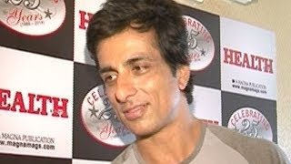 Happy New Year : Sonu Sood exclusive interview