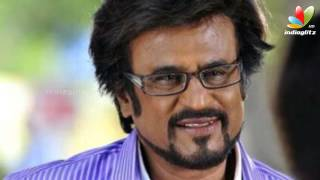 Rajini seeks court for issuing stay against RajiniKanth Movie | Adithya Menon