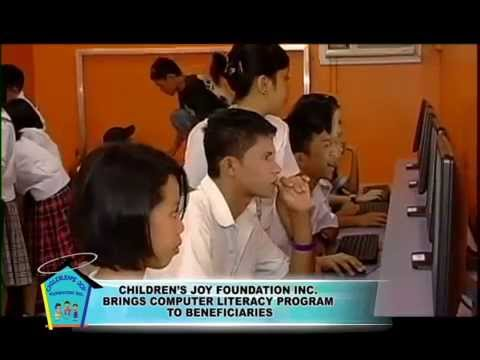 DELL Philippines Partnership with CJFI