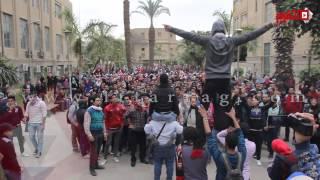 مظاهرات طلاب