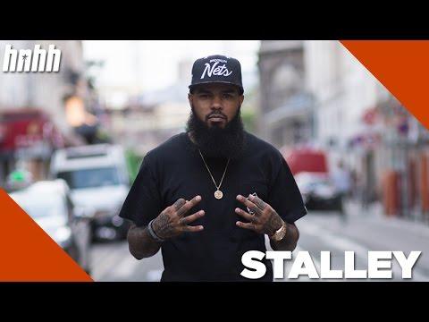 Stalley - Stalley Talks Past Jobs & New Album