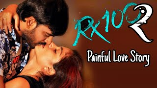 Rx100 2 తను లేని నేను A Real Love Story // New Telugu Shortfilm 2018 // A Film By DHANU - YOUTUBE