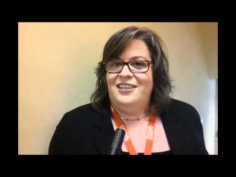 #sbf12 - Interview Series: Megan Murray, Moxie Software
