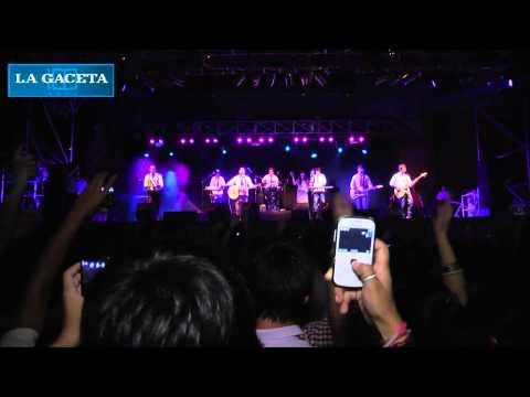 Agapornis en Tucumán: fiesta y baile en Central Córdoba