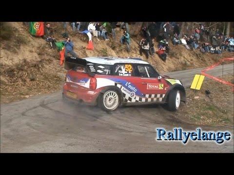 Rallye Monte Carlo 2012 - WRC