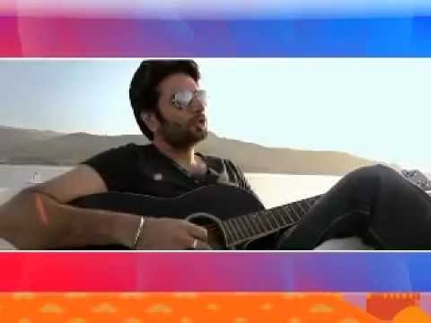 Marathi Song 'Saazni' by Shekhar Ravjiani