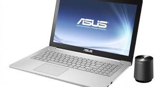Обзор Ноутбука ASUS N550JK