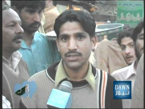 Pakistan Mansehra As Live about Pakistan vs India Sami final Peoples  30 March