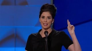 Sanders Fan Sarah Silverman Says Time to Support Clinton - WSJDIGITALNETWORK
