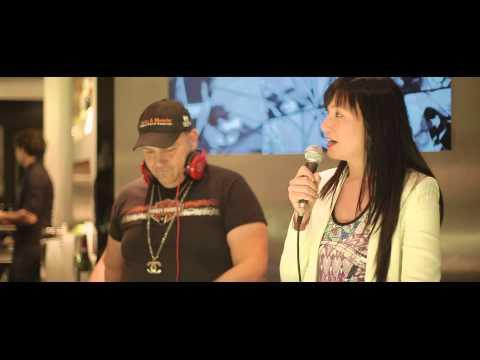 Kay Rush feat. Harley&Muscle @ Zushi Milano