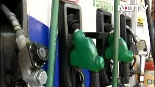 Prime Time   आसमान छूते पेट्रोल और डीजल के दाम - NDTVINDIA