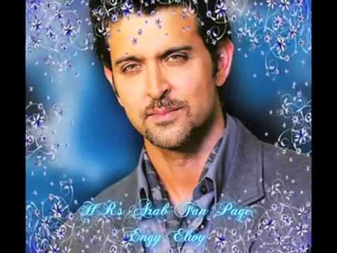 Happy Birthday Hrithik Song Raghupati Raghav@Engy Elwy