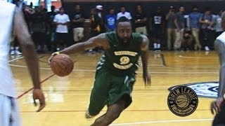James Harden, JaVale McGee, DeMar Derozan & More Show Out At Drew League