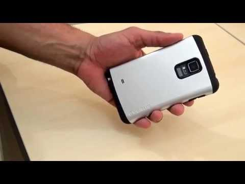 Verus Thor Case For Galaxy Note Edge Review