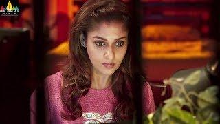 Airaa Theatrical Trailer | Latest Telugu Trailers | Nayanthara, Kalaiyarasan | Sri Balaji Video - SRIBALAJIMOVIES