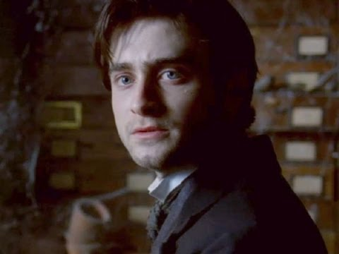 "The Woman In Black ""Mother's Scorn"" Trailer Official 2012 [HD] - Daniel Radcliffe"