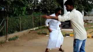 KADALIKA_!! Trailer Telugu Horror short film 2018 - YOUTUBE