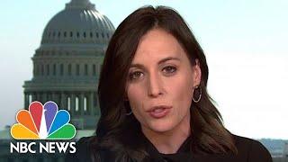 Speaker Nancy Pelosi, Schumer Release Statements On Mueller Report | NBC News - NBCNEWS