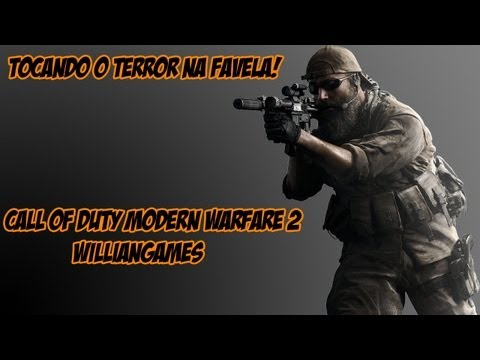Call of duty Modern Warfre 2  A Favela