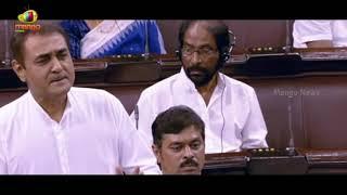 Praful Patel Speaks During Venkaiah Naidu Welcome Speech   Rajya Sabha   Mango News - MANGONEWS