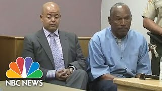 O.J. Simpson's Daughter: We Just Want Him To Come Home | NBC News - NBCNEWS