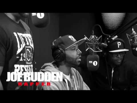 Slaughterhouse - Slaughterhouse Freestyle On BBC Radio 1