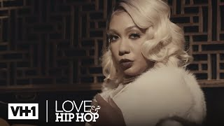 Meet Keely the Boss: 'Connected to Music' | Love & Hip Hop: Atlanta (Season 7) | VH1 - VH1