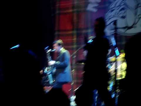 The Mighty Mighty Bosstones live