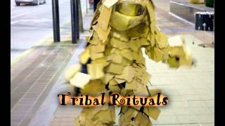 Royalty FreeDance:Tribal Rituals